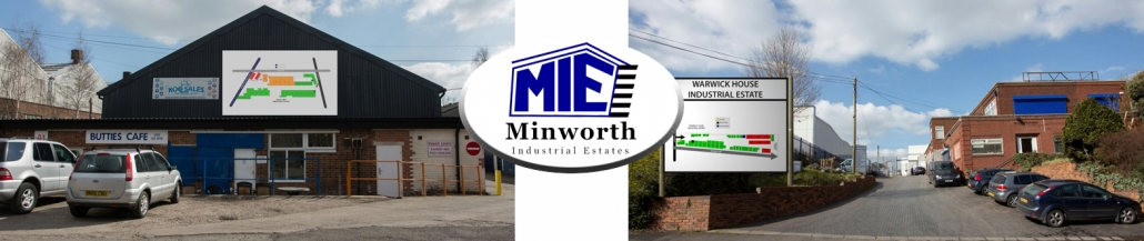 Minworth Industrial Estates